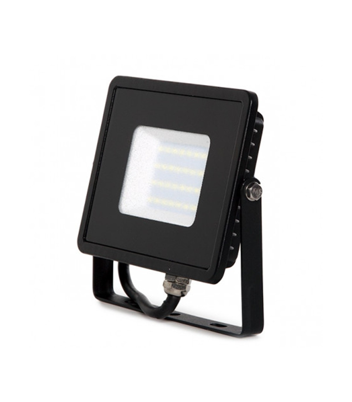 Foco Proyector Led 50w Superslim Dimmable Negro
